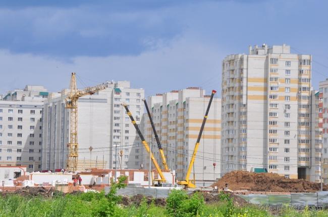 тамбов купить квартиру от застройщика долевое строительство материал