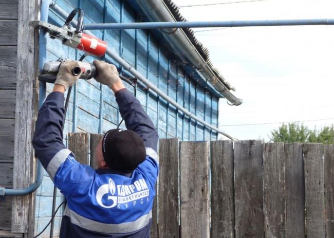 «Газпром» построит восемь газопроводов вНовосибирской области