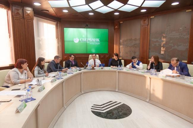 Владимир САЛМИН, председатель Центрально-Черноземного банка ПАО Сбербанк: «Финансирование Сбербанком проектов в сельском хозяйстве – один из серьезных импульсов к развитию отрасли»