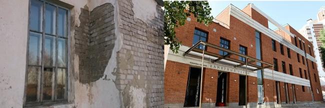 Непродуманная политика воронежского облправительства в сфере культуры привела к деградации сельских ДК?
